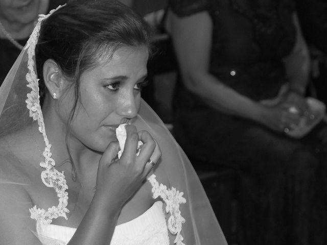 La boda de Jacopo y Azahara en Playa Blanca (Yaiza), Las Palmas 11