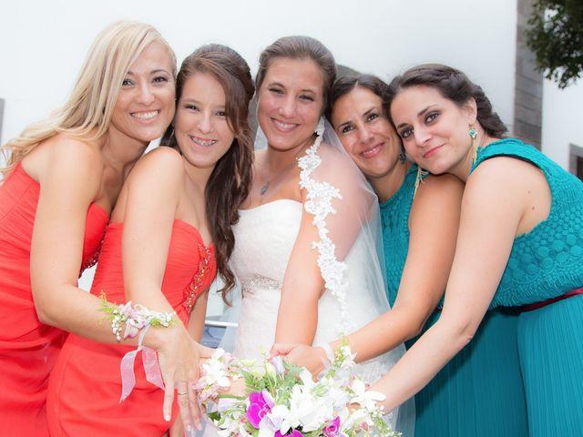 La boda de Jacopo y Azahara en Playa Blanca (Yaiza), Las Palmas 15