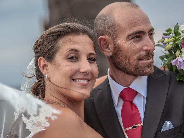 La boda de Jacopo y Azahara en Playa Blanca (Yaiza), Las Palmas 24