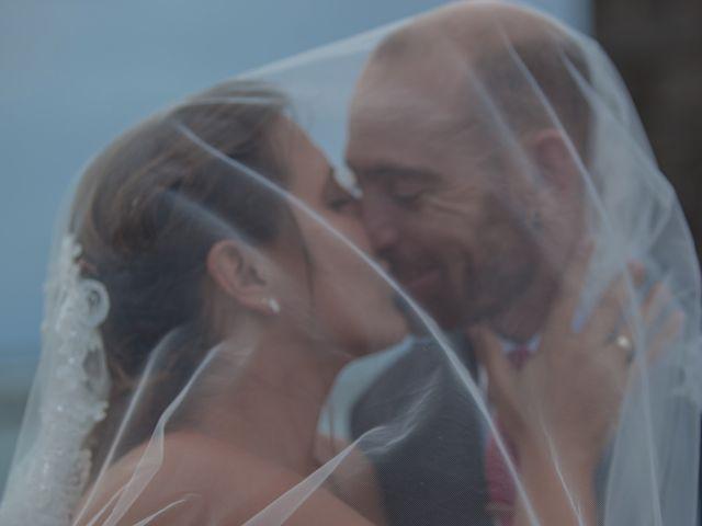 La boda de Jacopo y Azahara en Playa Blanca (Yaiza), Las Palmas 26