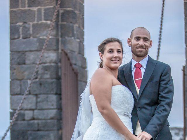 La boda de Jacopo y Azahara en Playa Blanca (Yaiza), Las Palmas 28