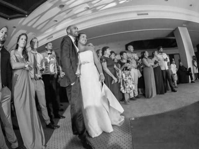 La boda de Jacopo y Azahara en Playa Blanca (Yaiza), Las Palmas 41