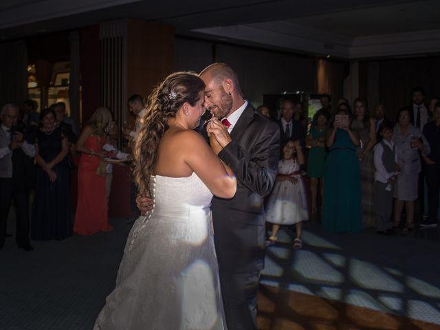 La boda de Jacopo y Azahara en Playa Blanca (Yaiza), Las Palmas 42