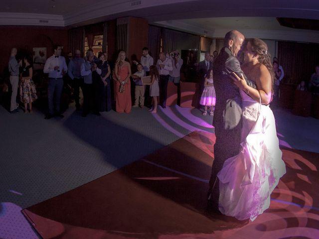 La boda de Jacopo y Azahara en Playa Blanca (Yaiza), Las Palmas 43