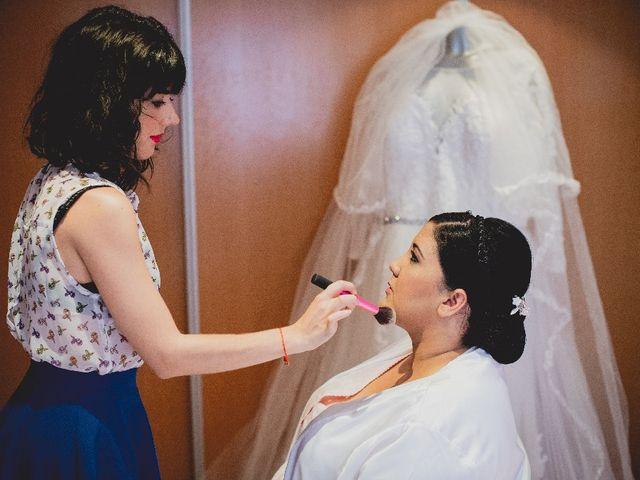 La boda de Salva y Nuria en Valencia, Valencia 5