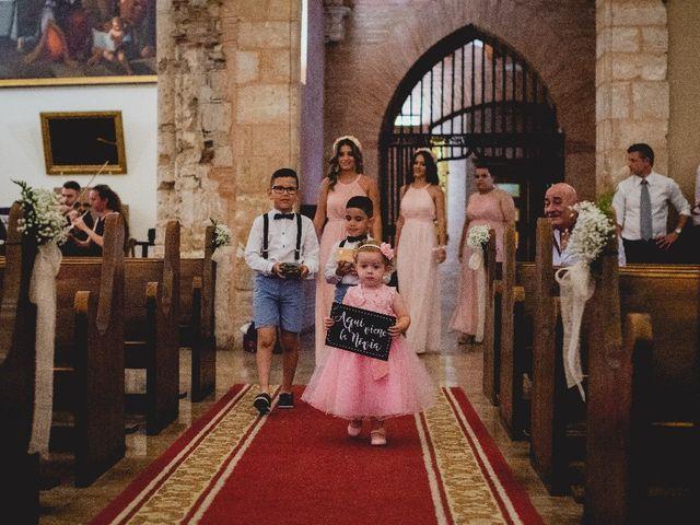 La boda de Salva y Nuria en Valencia, Valencia 11