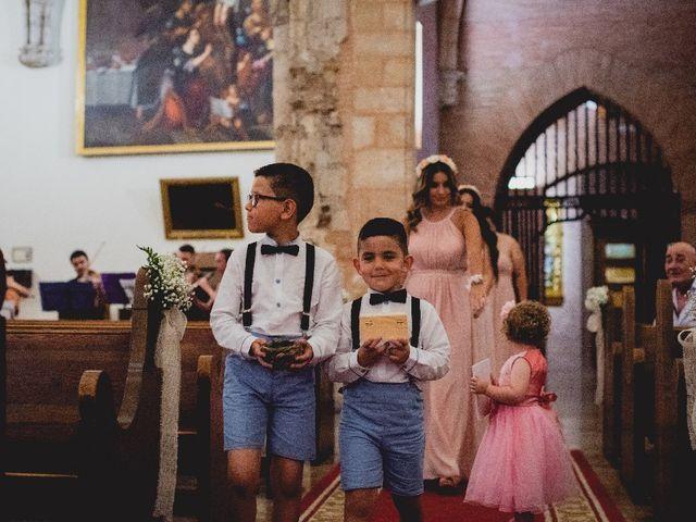La boda de Salva y Nuria en Valencia, Valencia 12