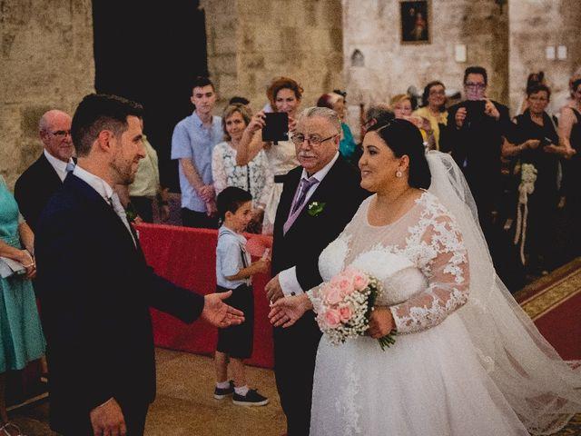 La boda de Salva y Nuria en Valencia, Valencia 13
