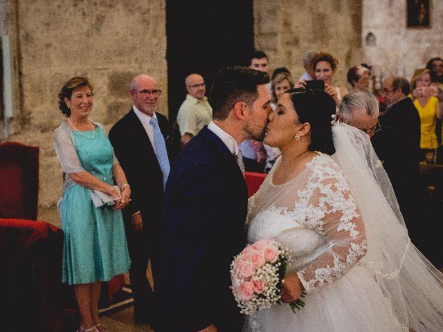 La boda de Salva y Nuria en Valencia, Valencia 14