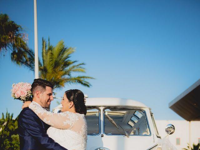 La boda de Salva y Nuria en Valencia, Valencia 23