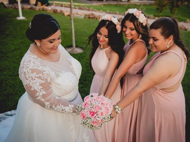 La boda de Salva y Nuria en Valencia, Valencia 25