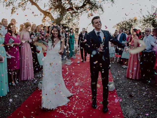 La boda de Álvaro y Fátima en Badajoz, Badajoz 4