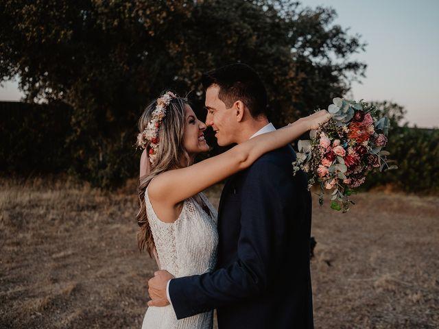 La boda de Álvaro y Fátima en Badajoz, Badajoz 10