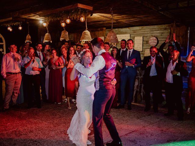 La boda de Álvaro y Fátima en Badajoz, Badajoz 15