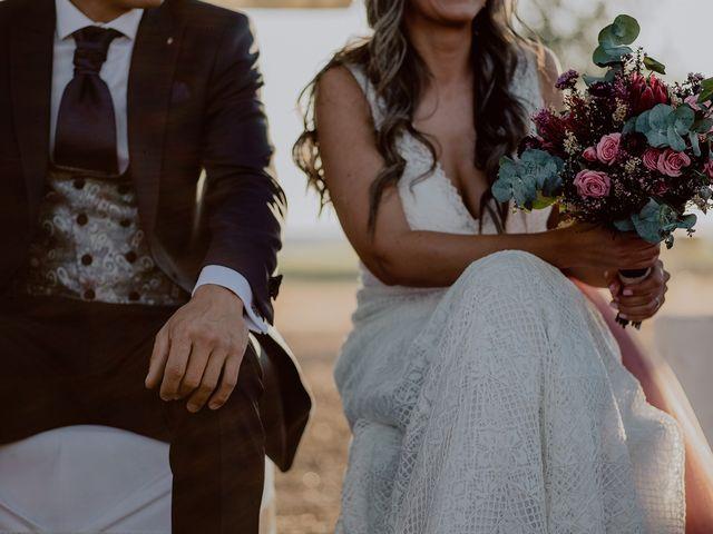La boda de Álvaro y Fátima en Badajoz, Badajoz 22