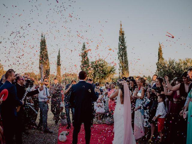 La boda de Álvaro y Fátima en Badajoz, Badajoz 1