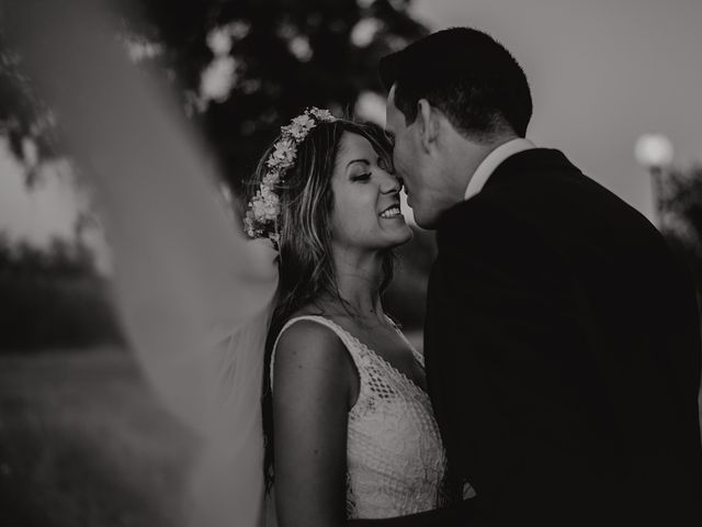 La boda de Álvaro y Fátima en Badajoz, Badajoz 29