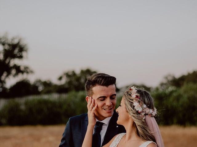 La boda de Álvaro y Fátima en Badajoz, Badajoz 30