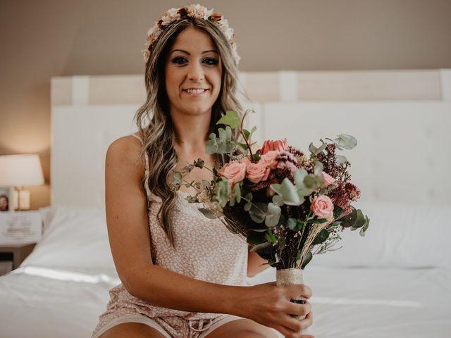 La boda de Álvaro y Fátima en Badajoz, Badajoz 40