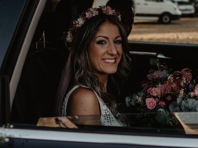 La boda de Álvaro y Fátima en Badajoz, Badajoz 43