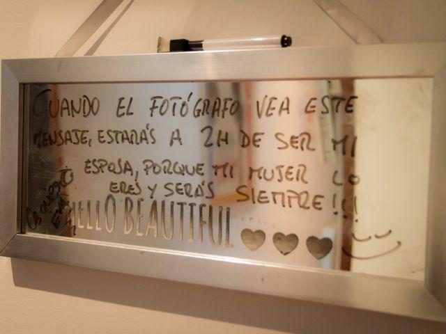 La boda de Marcos y Sandra en Arteixo, A Coruña 2