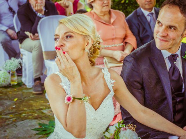 La boda de Marcos y Sandra en Arteixo, A Coruña 15