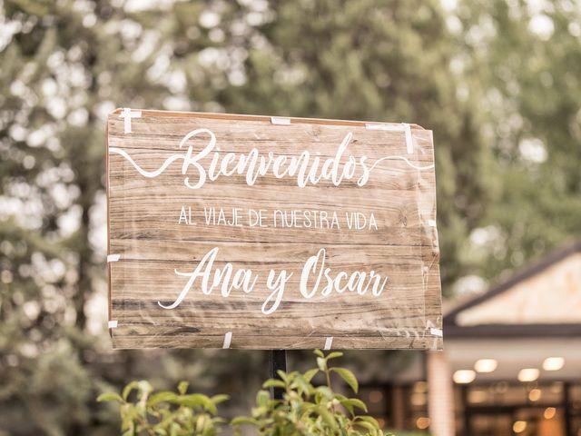 La boda de Oscar y Ana en El Molar, Madrid 18
