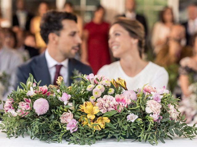 La boda de Oscar y Ana en El Molar, Madrid 24