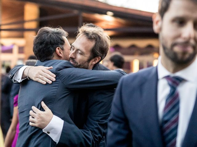 La boda de Oscar y Ana en El Molar, Madrid 33
