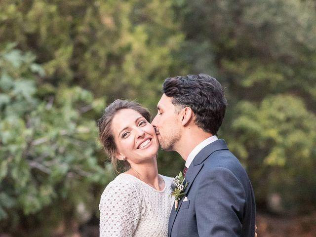 La boda de Oscar y Ana en El Molar, Madrid 37