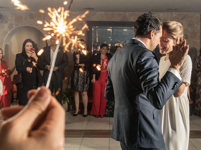 La boda de Oscar y Ana en El Molar, Madrid 47