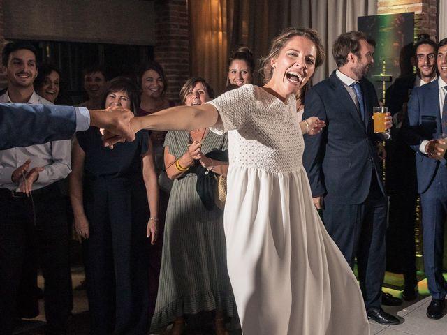 La boda de Oscar y Ana en El Molar, Madrid 48