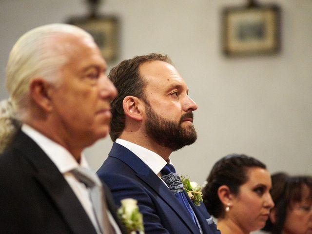 La boda de Ernesto y Nadia en Ponferrada, León 8