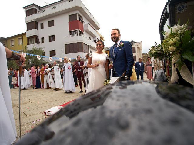 La boda de Ernesto y Nadia en Ponferrada, León 12