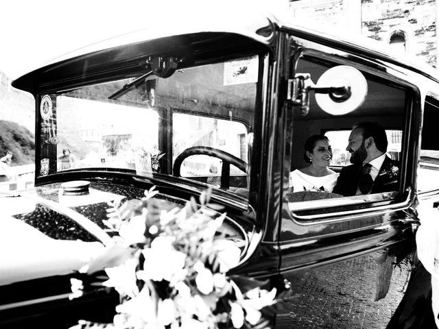 La boda de Ernesto y Nadia en Ponferrada, León 14