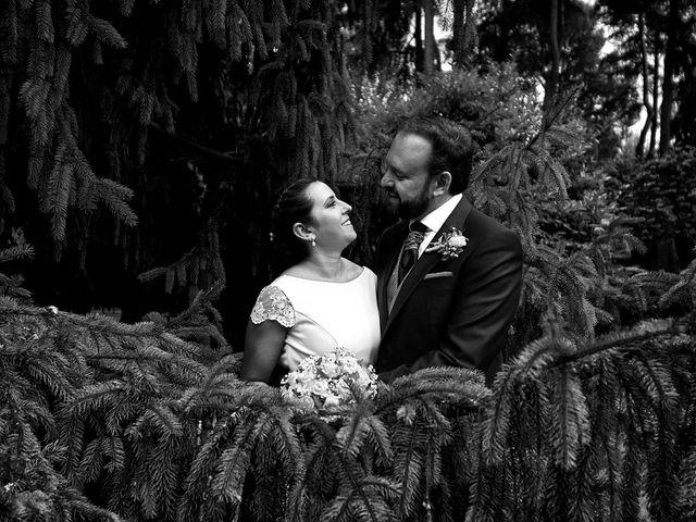 La boda de Ernesto y Nadia en Ponferrada, León 17