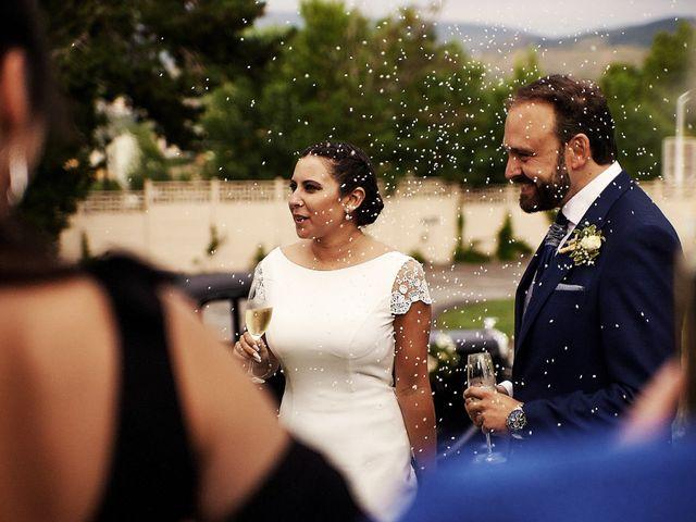 La boda de Ernesto y Nadia en Ponferrada, León 21