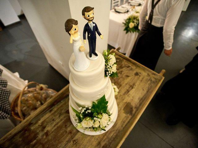 La boda de Ernesto y Nadia en Ponferrada, León 22