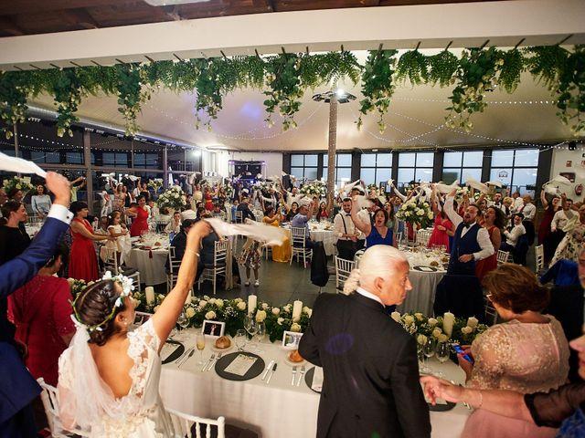 La boda de Ernesto y Nadia en Ponferrada, León 24