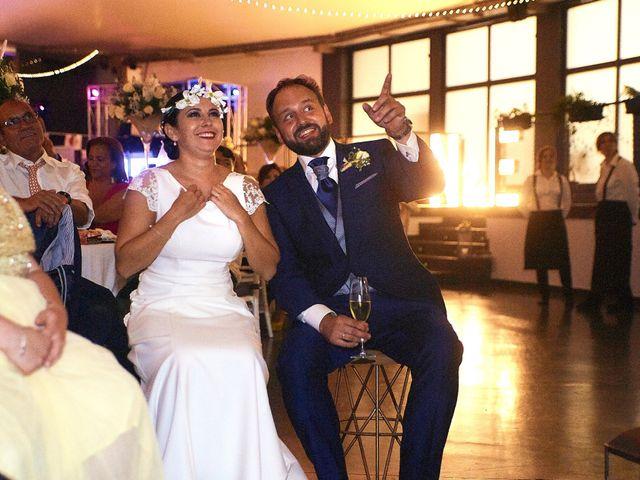 La boda de Ernesto y Nadia en Ponferrada, León 25