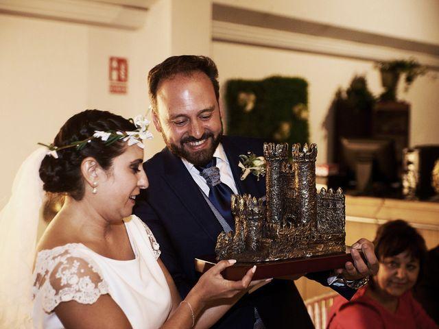 La boda de Ernesto y Nadia en Ponferrada, León 27