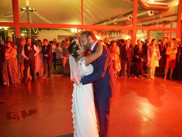La boda de Ernesto y Nadia en Ponferrada, León 29