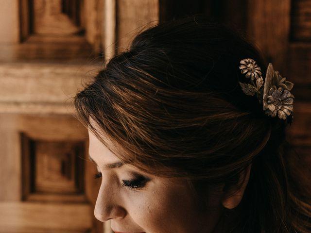 La boda de Jose y Hilda en Rascafria, Madrid 24