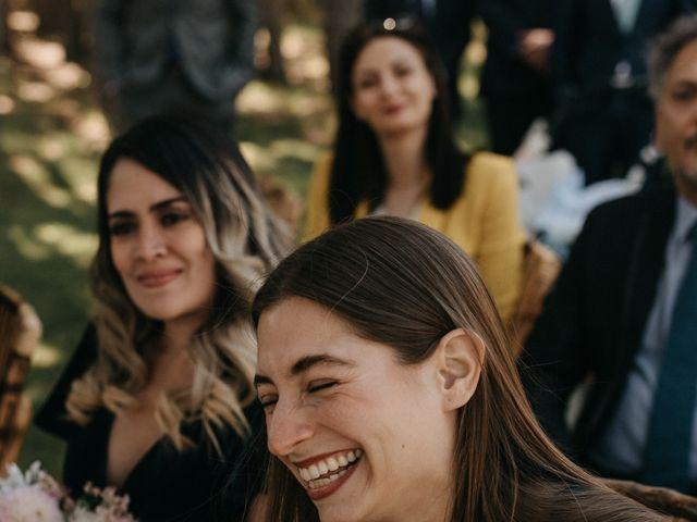 La boda de Jose y Hilda en Rascafria, Madrid 40