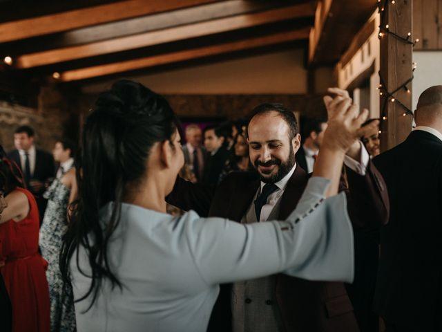 La boda de Jose y Hilda en Rascafria, Madrid 88