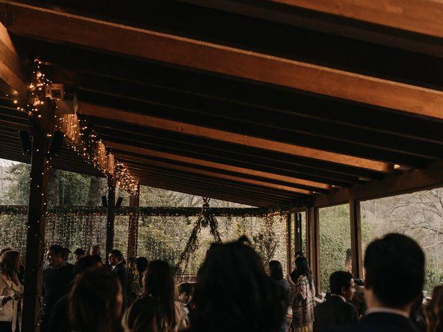 La boda de Jose y Hilda en Rascafria, Madrid 90