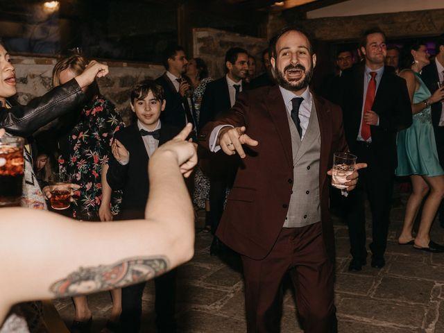 La boda de Jose y Hilda en Rascafria, Madrid 93
