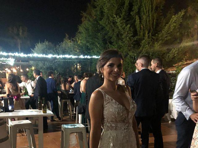 La boda de Arturo y Maria en Cartagena, Murcia 4