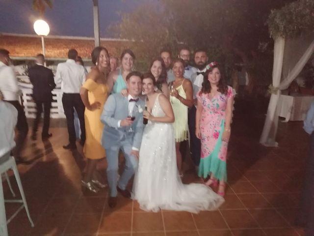 La boda de Arturo y Maria en Cartagena, Murcia 7