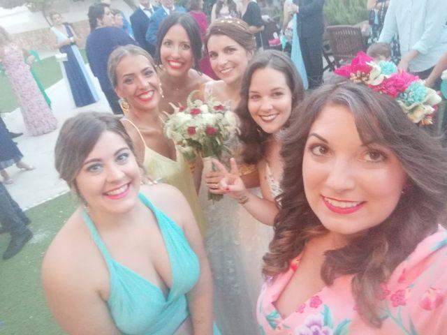 La boda de Arturo y Maria en Cartagena, Murcia 8